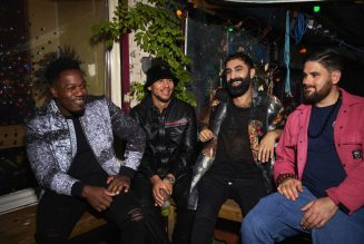 """Rudimental Enlist Anna-Marie and Tion Wayne for Infectious Single """"Come Over"""""""