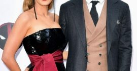 """Ryan Reynolds and Blake Lively """"Deeply Sorry"""" For Plantation Wedding: """"It's Impossible to Reconcile"""""""