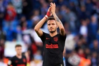 Saul Niguez could be Manchester United's next signing – report