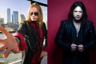 SEBASTIAN BACH And MICHAEL SWEET Defend KISS Against DEE SNIDER's Criticism