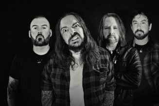 """Seether Premiere Powerful Video for Heavy New Song """"Beg"""": Watch"""