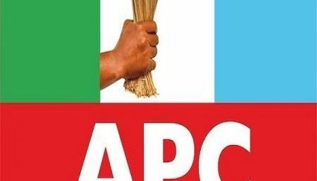 Senator Ali: APC working towards having data bank for members