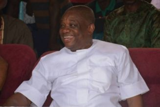 Senator Kalu urges Nigerian government to look towards Abia, South East for economic solution
