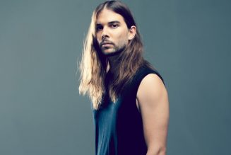 Seven Lions is Streaming a Set from the Iconic Gorge Amphitheatre This Weekend