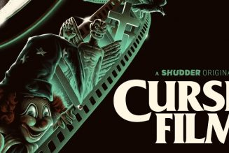 Shudder Renews Cursed Films for a Second Season