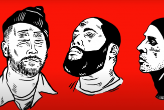 """Song of the Week: Travis Barker and Run the Jewels Welcome Us to the Jungle on """"Forever"""""""