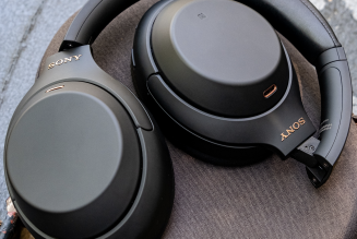 Sony WH-1000XM4 review: the best noise-canceling headphones get better