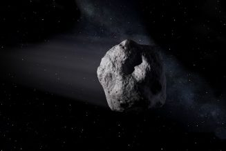 Sorry to inform you an asteroid will not be taking out Earth right before Election Day