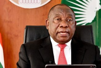 South African business confidence recovers from 35-year low