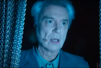 Spike Lee Shares First Teaser for David Byrne's American Utopia: Watch