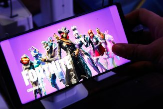 Spotify Allies With 'Fortnite' in Apple App Store Battle