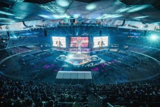 """Spotify Signs Deal to Be Exclusive Audio Streaming Partner for Global """"League of Legends"""" Esports Events"""