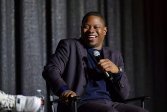 'Straight Outta Compton' Star Jason Mitchell To Star In Sean Bell Biopic