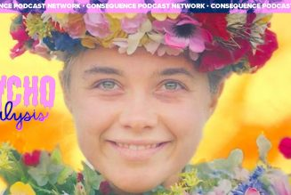 Studying the Dark Relationship at the Heart of Midsommar