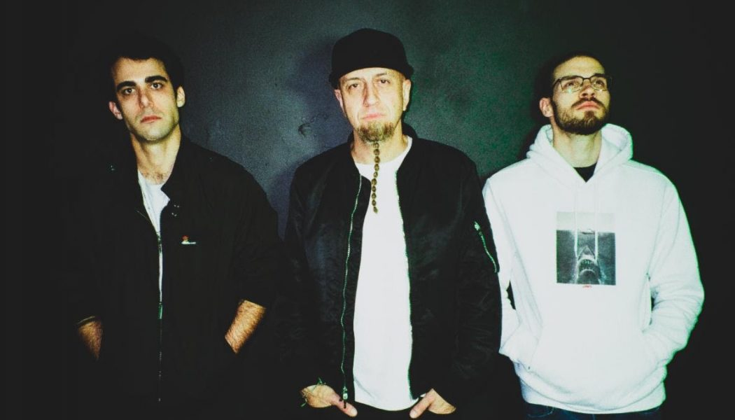 "System of a Down Bassist Shavo Odadjian's New Band North Kingsley Unleash First Single ""Like That?"": Stream"