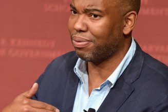 Ta-Nehisi Coates Tapped As Guest Editor for 'Vanity Fair' September Issue