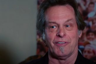 TED NUGENT: 'The 'Black Lives Matter' Movement Has Nothing To Do With Black Lives'