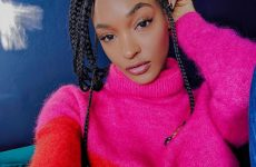 The £18 Product That Jourdan Dunn Uses for Actual Supermodel Skin