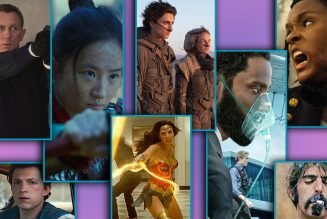 The 25 Most Anticipated Movies of Fall 2020