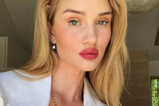 The British Perfume Rosie HW, VB and Meghan Markle Have In Common