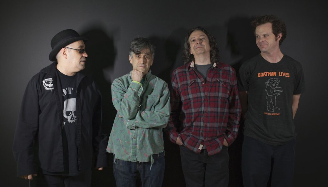 The Dead Milkmen Announce 7-Inch Single, Prep New Full-Length Album