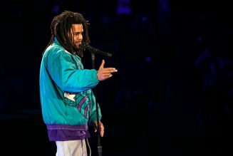 The Detroit Pistons Invite J. Cole To Tryout For The Team