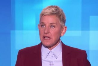 The Ellen DeGeneres Show Producers Ousted Following Investigation