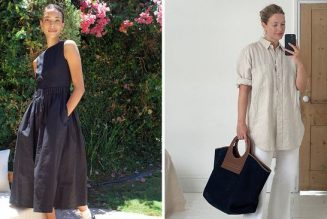 The High-Street Pieces Our Favourite Fashion Influencers Are Wearing This Month