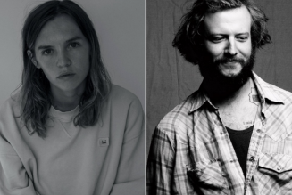 """The Japanese House and Justin Vernon Join Forces on New Song """"Dionne"""": Stream"""