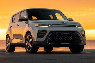 The Kia Soul Handles Better Than You Think