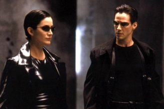 """The Matrix's """"Original Intention"""" Was to Be a Trans Allegory, Says Lilly Wachowski"""