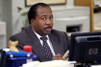 The Office's Stanley Shares Racist Backlash He Got After Announcing Spin-Off Series