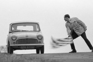 The Original Mini Is an Icon and These Classic Images Prove It