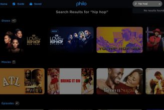 The Philo Streaming Network Adds TV One To Its Channel Lineup