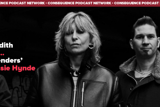 The Pretenders' Chrissie Hynde on Why Hate Is a Strong Word