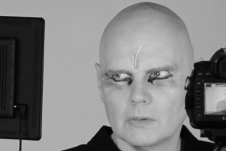 The Smashing Pumpkins Share Five Mysterious Countdowns