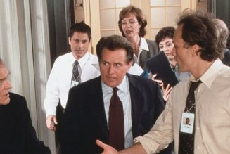 The West Wing Cast to Reunite for One-Off HBO Max Special
