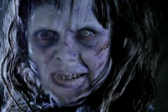 There Is No God: The Exorcist Is Reportedly Getting a Reboot