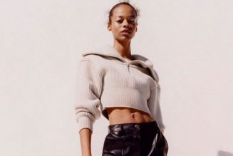 These Are The 6 Trends Net-A-Porter Is Championing For Autumn