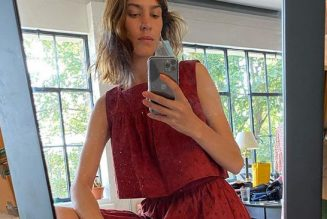 These Are the Summer Sandals Alexa Chung and Sienna Miller Agree On
