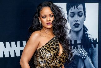 This Is What Rihanna Thinks of Donald Trump