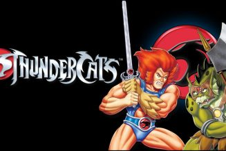 Thundercats is coming to Hulu tomorrow and I am on a major nostalgia trip