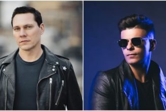 """Tiësto and Vintage Culture's New Single """"Coffee"""" Is an Instant Energizer"""