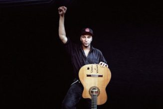 Tom Morello to Release New Book Whatever It Takes