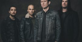 TRIVIUM Is Buying An Airplane Hangar