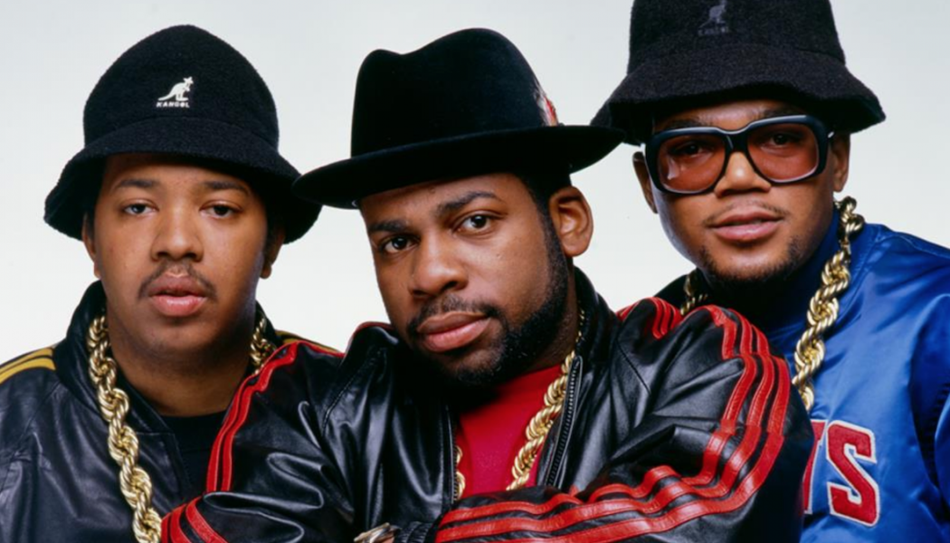 Two Men Charged with Murder of Run-DMC's Jam Master Jay