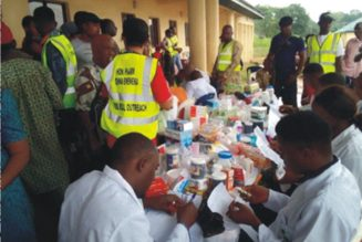Typhoid fever in Nigeria not too common as believed – commissioner