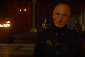 "Tywin Lannister (Charles Dance) ""Would Sign"" Petition to Remake Final Game of Thrones Season"