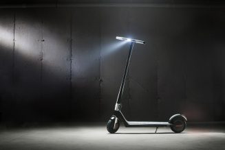Unagi launches $39-a-month subscription for its stylish electric scooters