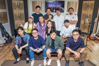 Universal Music Publishing China Hosted a 'League of Legends' Songwriting Camp With Riot Games